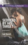 Seduced by His Target - Gail Barrett