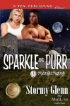 Sparkle and Purr [Midnight Matings] (Siren Publishing Classic Manlove) - Stormy Glenn