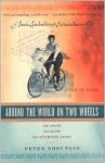Around the World on Two Wheels - Peter Zheutlin