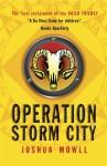 Operation Storm City - Joshua Mowll
