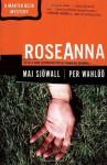 Roseanna: A Martin Beck Police Mystery (1) (Vintage Crime/Black Lizard) - Maj Sjöwall, Per Wahlöö