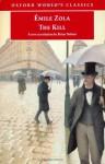 The Kill - Émile Zola, Brian Nelson