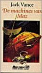 De Machines van Maz - Jack Vance