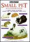 Small Pet Handbook - David Taylor