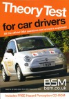 Theory Test For Car Drivers (Bsm) - Roger Kean