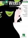 Wicked [With CD] - Stephen Schwartz
