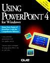 Using PowerPoint F/Windows - Que Corporation