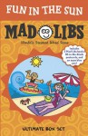 Fun in the Sun Mad Libs: Ultimate Box Set - Roger Price, Leonard Stern