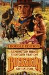 Remington Ridge/Shotgun Station - Kit Dalton