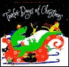Twelve Days of Christmas - Woodleigh Marx Hubbard