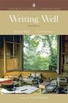 Writing Well, Longman Classics Edition (9th Edition) - Donald Hall, Sven Birkerts