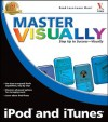 Master Visually iPod and iTunes - Ian David Aronson, Doug Sahlin