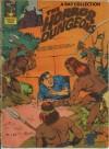 Buz Sawyer-The Horror Dungeons ( Indrajal Comics No. 392 ) - Roy Crane
