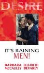It's Raining Men! - Barbara McCauley, Elizabeth Bevarly