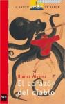 El corazón del diablo - Blanca Álvarez
