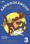 Kangookangoo Deutsch 3 podręcznik - Halina Stasiak, Andrzejewska Ewa, Fuks Angelika
