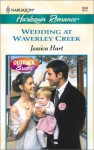Wedding at Waverley Creek - Jessica Hart