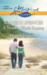 A Treasure Worth Keeping and Hidden Treasures - Kathryn Springer