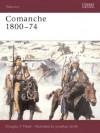 Warrior 75: Comanche 1800-74 - Douglas Meed, Douglas V. Meed