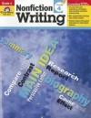Nonfiction Writing, Grade 4 - Pamela Walker, Leslie Sorg, James Spears
