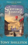 A Solitary Journey (Dreaming in Amber, #2) - Tony Shillitoe