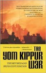 The Yom Kippur War - iBooks, Insight Team of the London Sunday Time