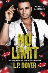 No Limit: An Armed & Dangerous Novel - L.P. Dover, Mae I Design, Crimson Tide Editorial