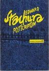 Postscriptum - Edward Stachura