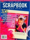 The 2003 Scrapbook Idea Book: 350 New Scrapbook Layouts, Techniques and Ideas - Creating Keepsakes