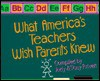 What America's Teachers Wish Parents Knew - Judy Privett, Tony Privett