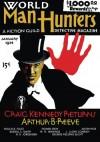 World Manhunters (Volume 1) - Arthur B. Reeves, S. Omar Barker, H. R. Jorgensen