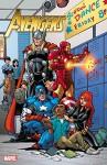 Avengers: No More Bullying - Gerry Duggan, Paul Renaud