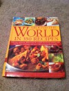 Around The World In 350 Recipes - Sarah Ainley