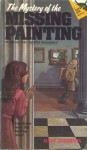 Mystery of the Missing Painting - Mary Anderson