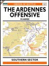 The Ardennes Offensive 1 Armee & VII Armee: Southern Sector (Order of Battle) - Bruce Quarrie