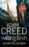 Willing Flesh - Adam Creed
