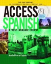 Access Spanish CD Complete Pack - Maria Utrera Cejudo