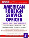 American Foreign Service Officer - Eve P. Steinberg