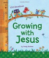 Growing with Jesus: 100 Daily Devotions - Andy Holmes