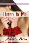 Listen to Me - Alessia Brio