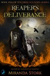 Reaper's Deliverance (Book 1, Grim Alliance Series) (The Grim Alliance) - Miranda Stork