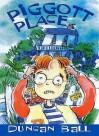 Piggott Place - Duncan Ball