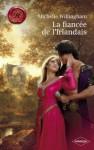 La fiancée de l'Irlandais (Harlequin Les Historiques) (French Edition) - Michelle Willingham, Saint-Folquin