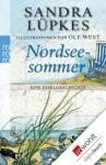 Nordseesommer: Eine Inselgeschichte - Sandra Lüpkes, Ole West