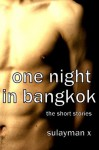 One Night in Bangkok: The Short Stories - Sulayman X