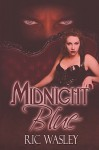 Midnight Blue - Ric Wasley