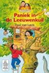 Paniek in de Leeuwenkuil - Paul van Loon, Hugo van Look