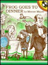 Frog Goes to Dinner - Mercer Mayer