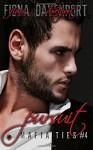 Pursuit: Brandon & Carly (Mafia Ties) (Volume 4) - Fiona Davenport