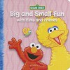 Big and Small Fun with Elmo and Friends - Flying Frog Pub